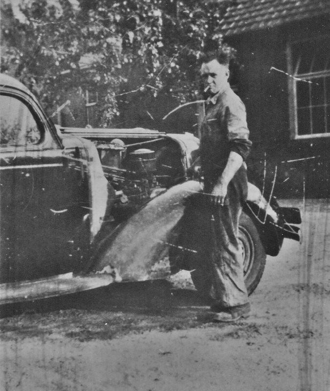 ca1950 Toon van Engelen [van garage van Engelen]