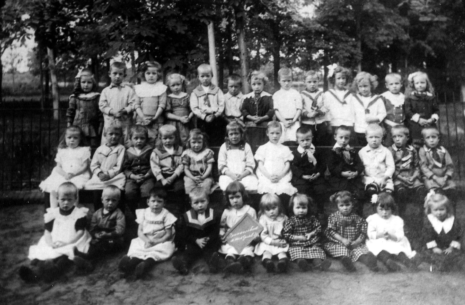 ca1916 Bewaarschool
