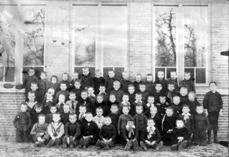 1915 Jongensschool 1915