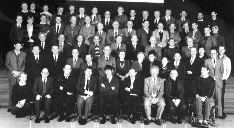 1987 Boerenbond 90 jaar, 1887-1987
