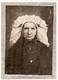 ca1910 ANTONETTE SMULDERS (*Sint Michielsgestel, 14-05-1836 - +Sint Michielsgestel, 1 maart 1913)