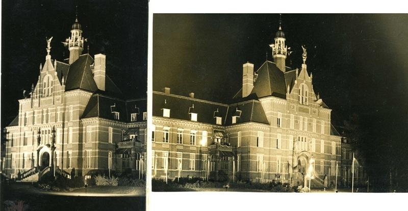 ca1960 Instituut voor Doven