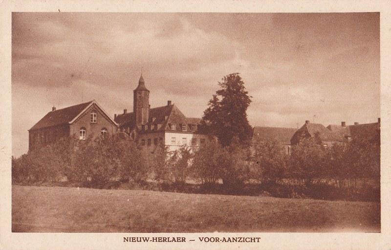 ca1930 Nieuw-Herlaar - voor-aanzicht